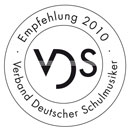 VDS Empfehlung 2010