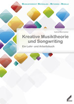 Kreative Musiktheorie und Songwriting